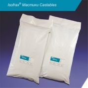 isofrax Мастики castables